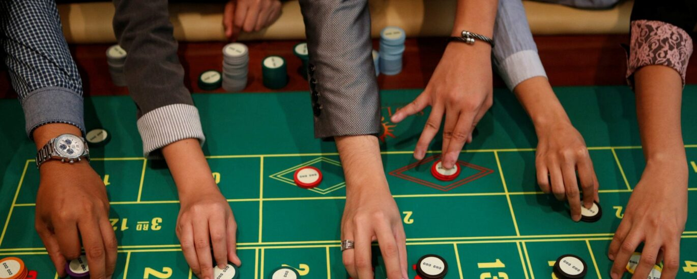 Player Questions Concerning Online Sports Betting