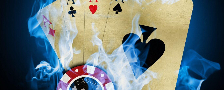 On the internet casino poker websites