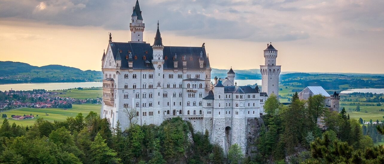 7 Reasons That You Are Still An Amateur At Neuschwanstein Castle Within