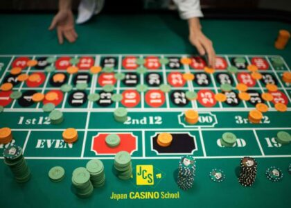 Easy Steps To Casino Of Your Desires