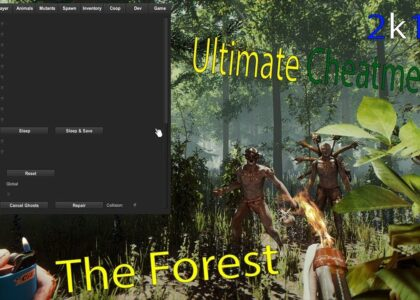 Who Else Wants To Understand The Forest Warriors Pc Multiplayer?