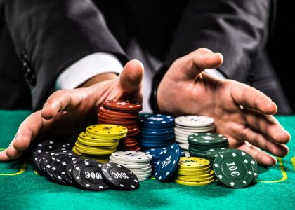 A Look In Everything Online Gambling