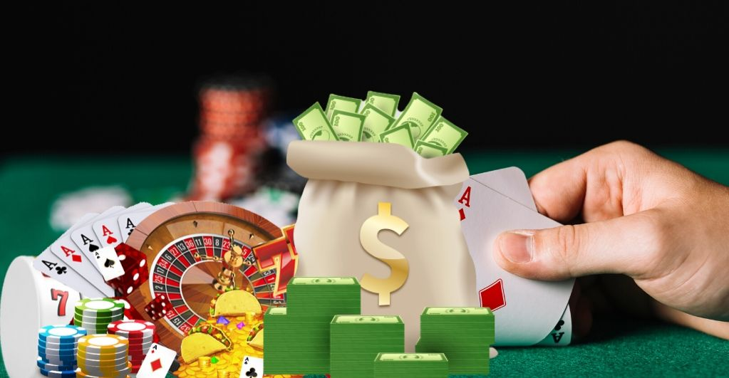 Online Gambling For Rookies And Everybody Else