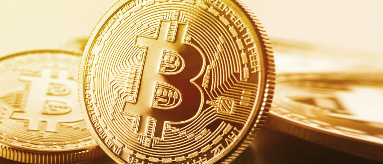 How bitcoin are used on the stock market to get more profit?