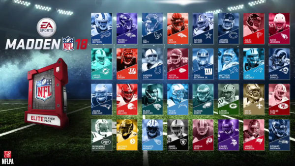 What Everybody Should Learn About Madden Coins