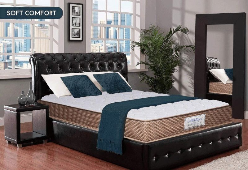 Factors which makes the California king size mattress differ from standard