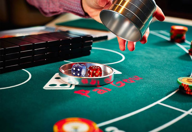 Online Gambling Defined