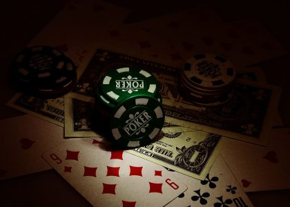 Ways You'll be able to Casino Without Investing A lot Of Your Time