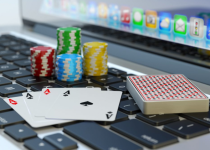Unheard Of The Way To Achieve Larger Online Casino
