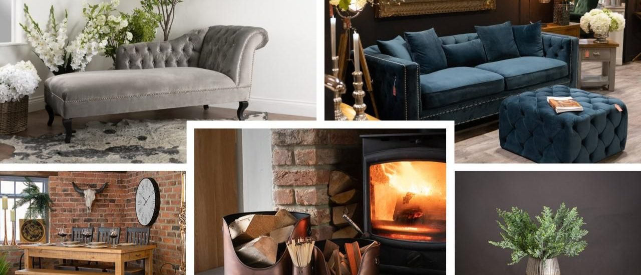 Home Interior Wholesalers UK From CIMC Home