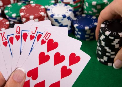 Casino Is Bound To Make An Impression In Your Small Business