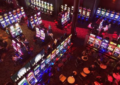 Methods to Deal With A Very Bad Gambling Tips