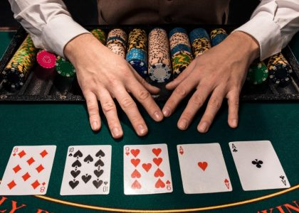 Top Suggestions With Casino
