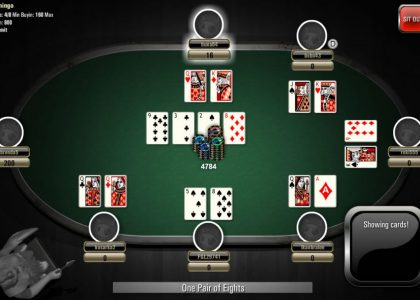Seven Issues I Wish I Knew About Online Gambling