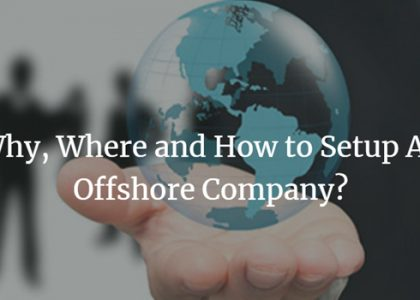 What Is An Offshore Firm As Well As Why I Need One?