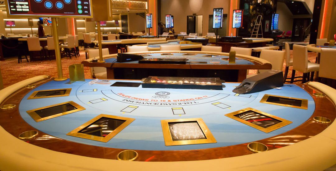 Ten Tips To Reinvent Your Casino And Win