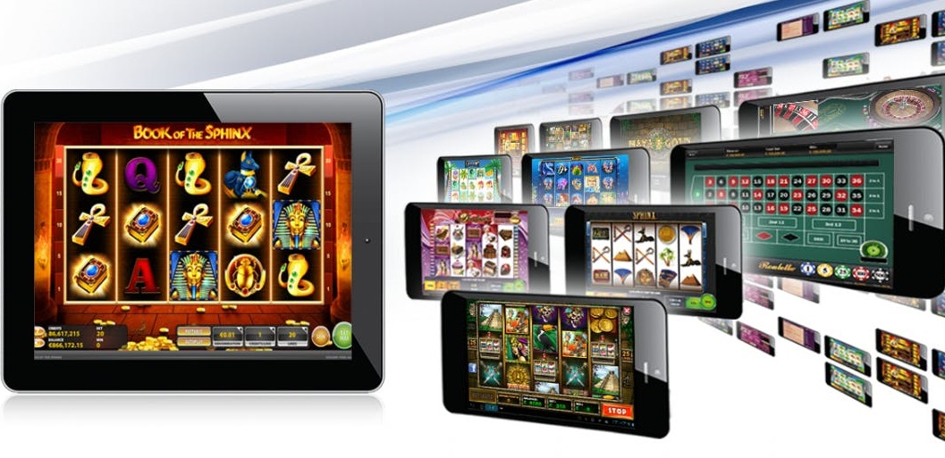 Online Casino Relax, It is Play Time!