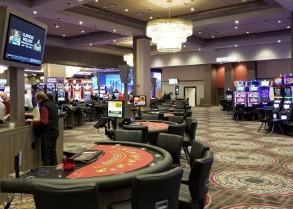 Ho To Online Casino With Out Leaving Your Work Environment