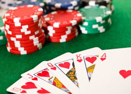 Seven Issues About Casino That you want... Badly