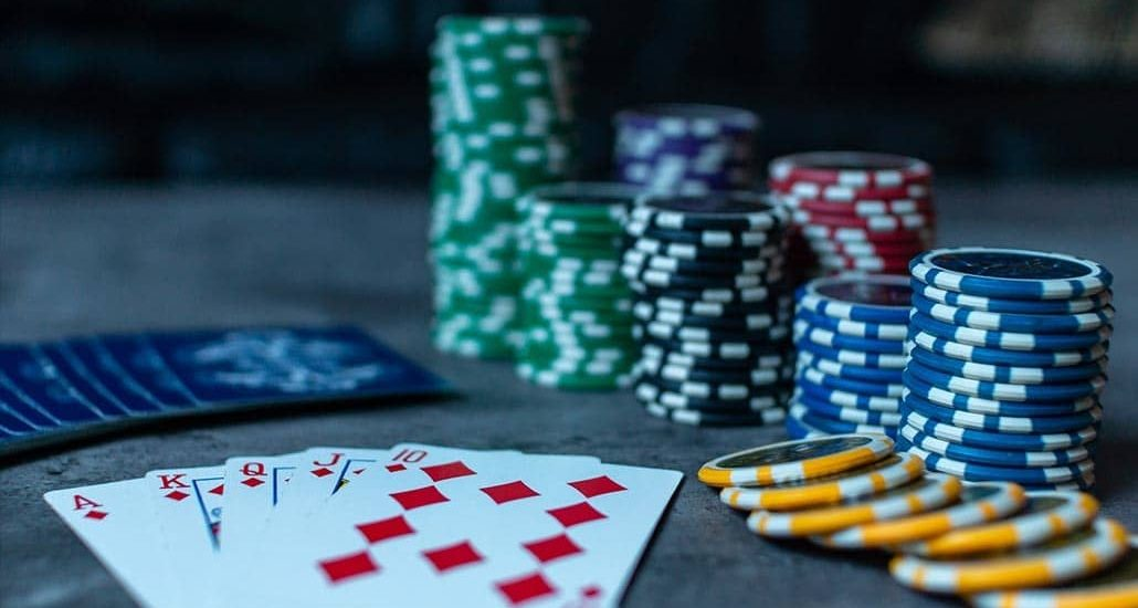 Six Straightforward Ways To Casino Without Even Serious about It