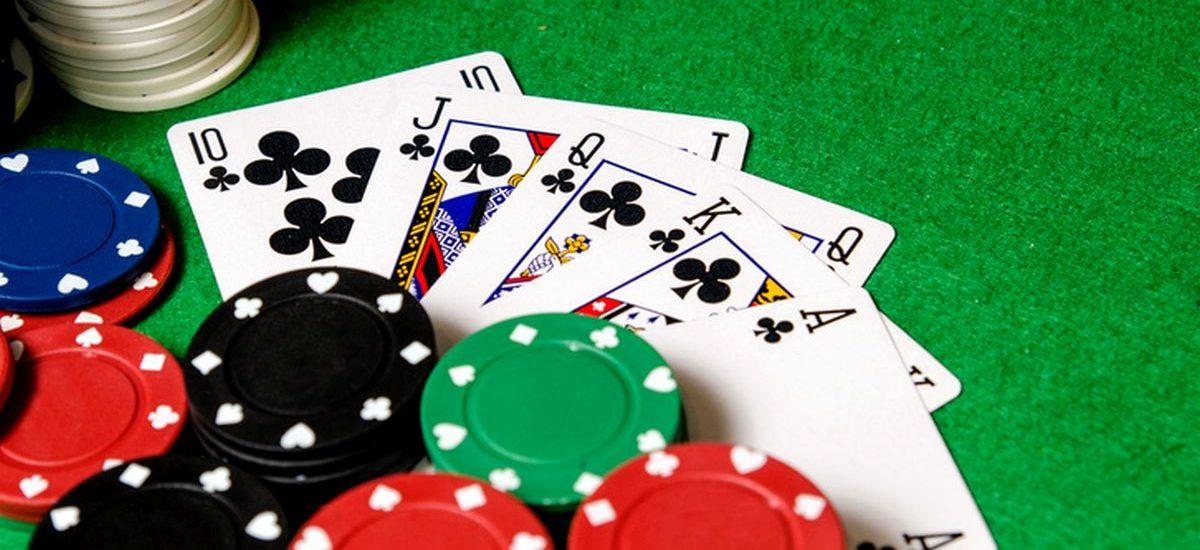 Ten Essential Strategies To Casino
