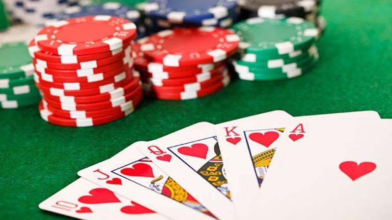 An Analysis Of Gambling Online Strategies