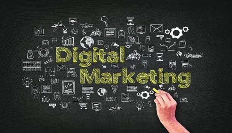 Why Digital Marketing Agency In Korea Is A Tactic Not A technique