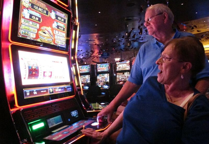 Casino: Are You Ready For An excellent Factor?