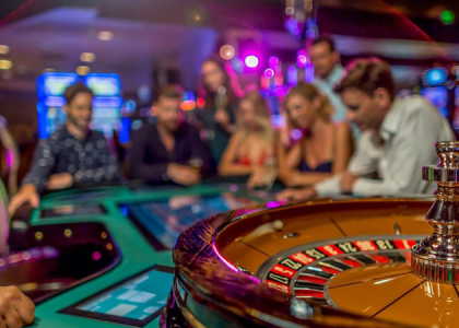 Five-Step Guidelines for Gambling
