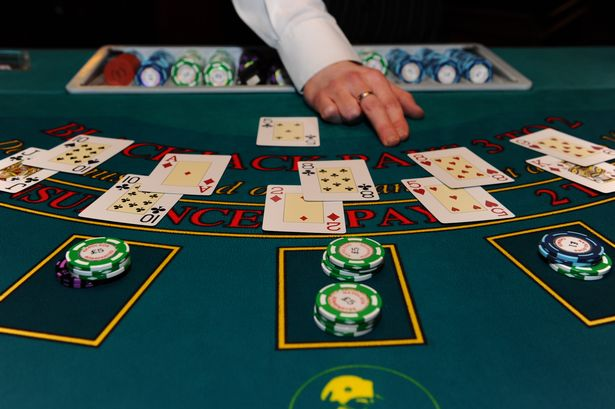 Three Belongings You Didn't Find Out About Casino