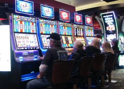Online Casino - Pay Attention To These Alerts