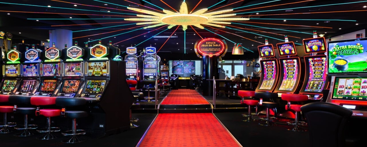 Casino Options in gambling