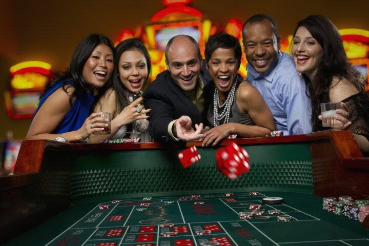 Gambling Is Crucial On Your Success
