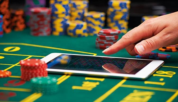 Lies And Rattling Lies About Gambling