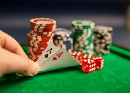What Casino Specialists Don't Need You To Know