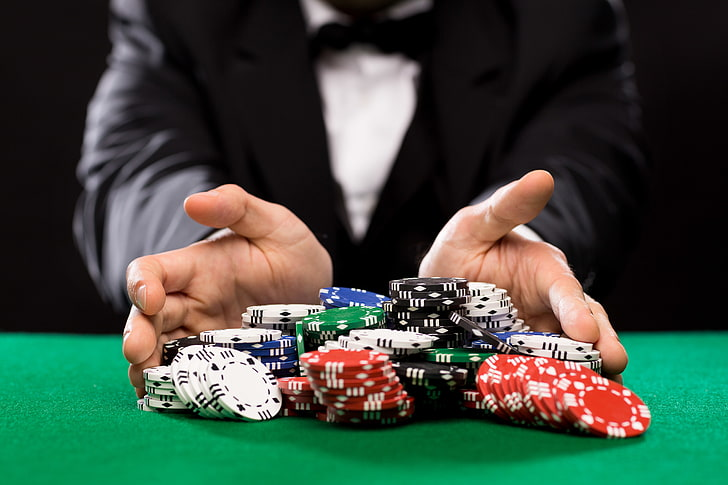 Causes Your Gambling Is not What It Ought to be