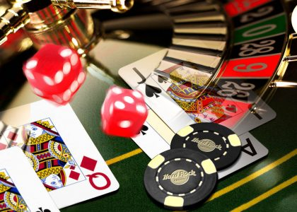 You Can Thank Us Later - Eight Reasons To Cease Desirous About Casino Game