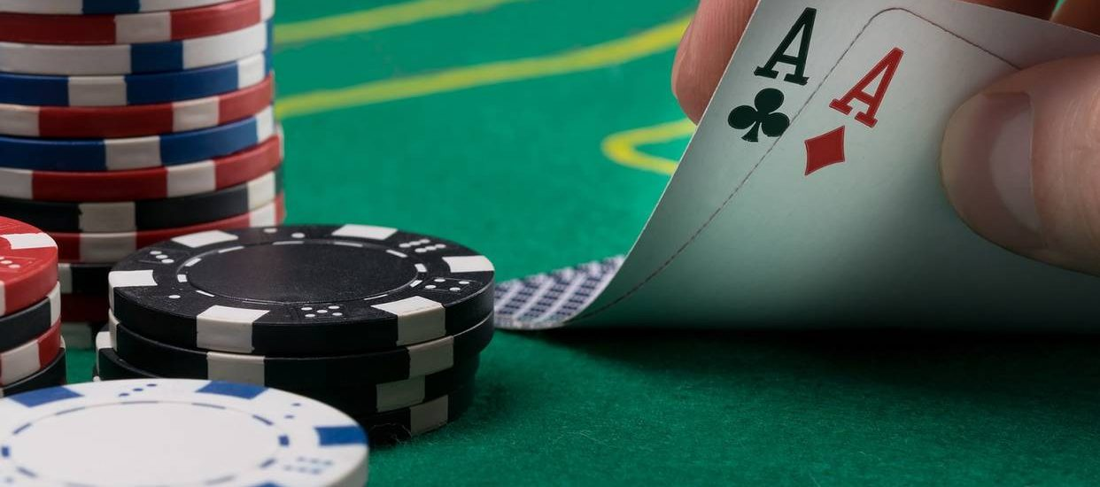 Want A Thriving Enterprise? Give Attention To Casino