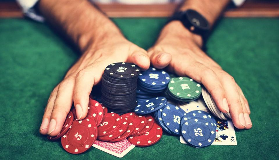 Why Gambling Is The Only Ability, You Need?