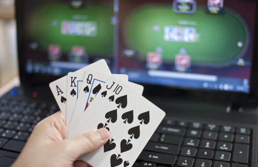 To Click Or To not Click on: Gambling Tricks And Running a blog