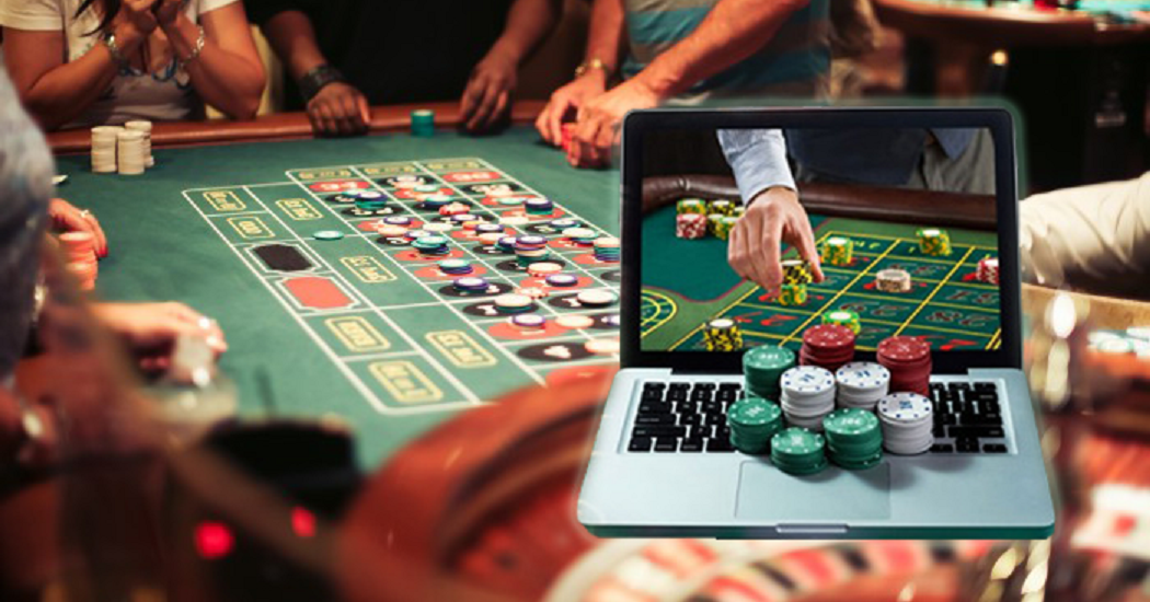 The Right Way To Learn Casino