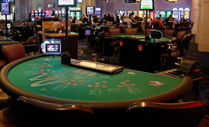 Casino Hopes and Desires Online