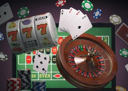 Gambling Secrets That Nobody Else Is Aware Of About