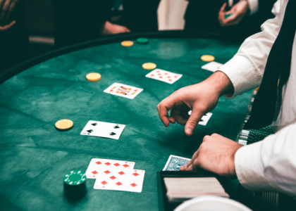 The Struggle In Opposition To Casino