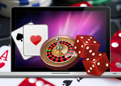 Way To Make Your Product The Ferrari Of Online Gambling