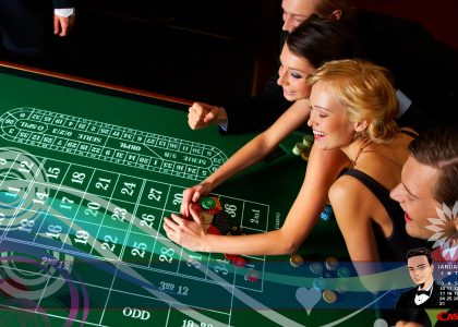 The Gambling That Wins Customers