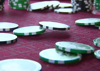 Eight Casino Issues And how To unravel Them