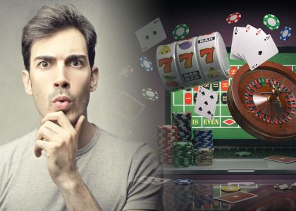 How One Can Lose Money With Gambling