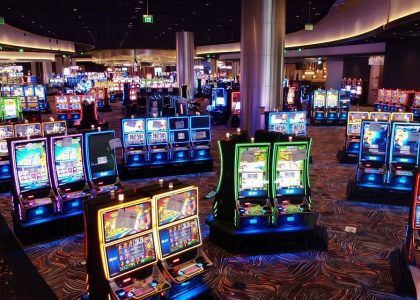Significance of selecting genuine gaming sites to play online casino games